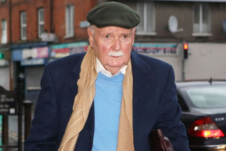All judges 'conflicted' in Fingleton case, court told