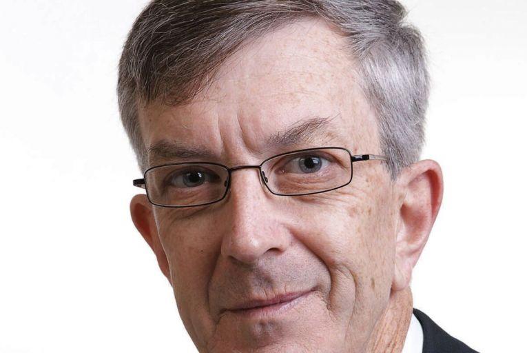 Richard Grogan, partner at Richard Grogan & Associates