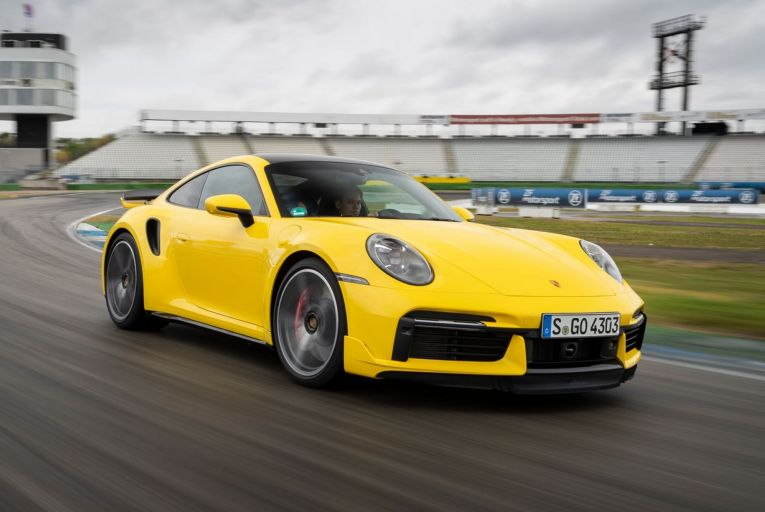 Motoring: Porsche stays true to its sports car roots by driving ahead with diversification