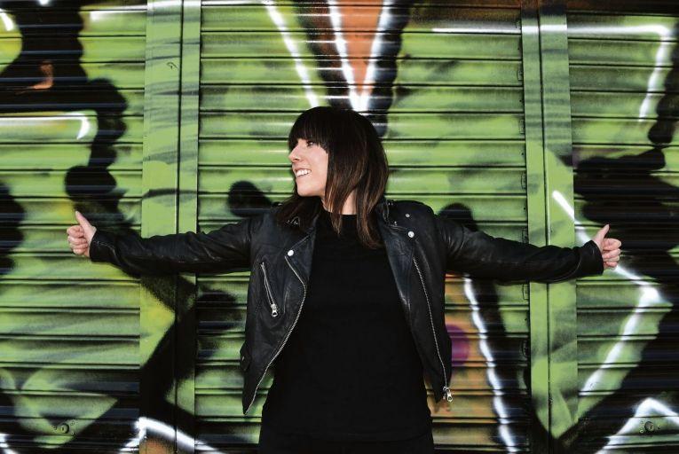 Rhythm Nation: Stephanie Rainey selects the songs
