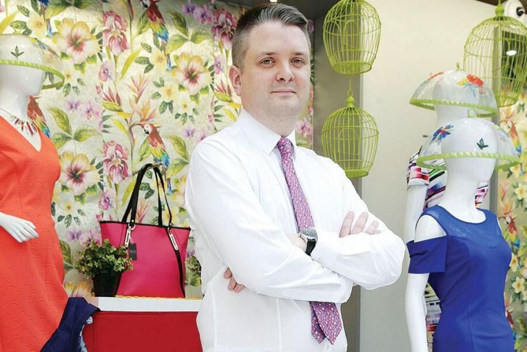 Irish retailers reach out to the world with online shopping
