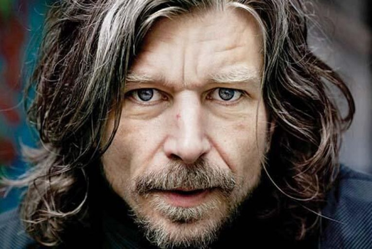 Karl Ove Knausgård: an unlikely commercial juggernaut in his native Norway and beyond