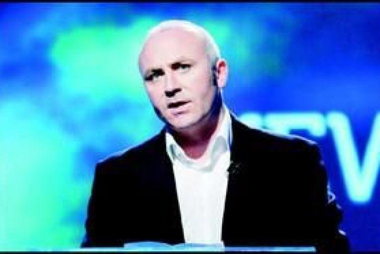 Glen Killane, managing director of television, RTE. Photo: RTE