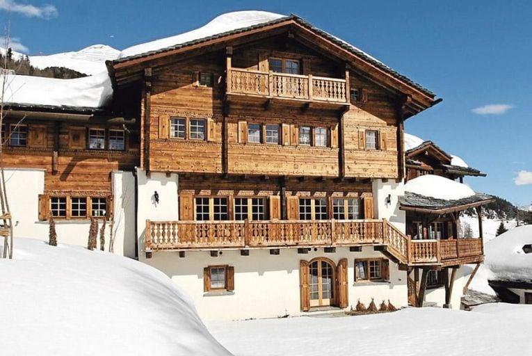 Tivoli Lodge, Davos, Switzerland