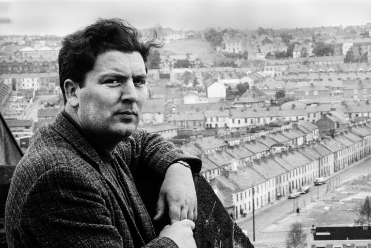 John Hume: Power, perks and privilege were eschewed in favour of his commitment to achieving peace. Picture: Leif Skoogfors/Getty Images