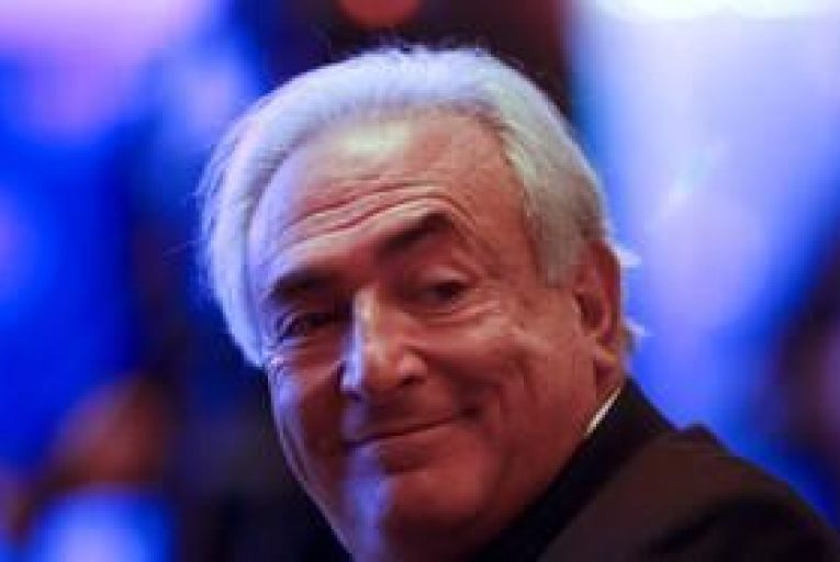 Strauss-Kahn charged with procuring prostitutes