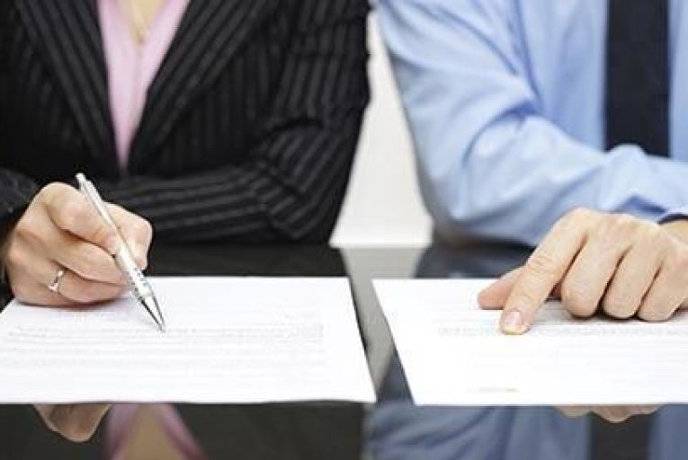 If you decide to make a will make sure it\'s accurate and truthful Pic:iStock