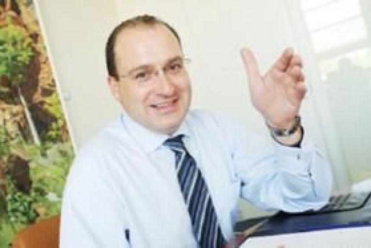 Salvador Nash, head of company secretarial services with KPMG