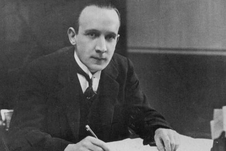The first minister for justice was Kevin O'Higgins, who was shot dead in 1922