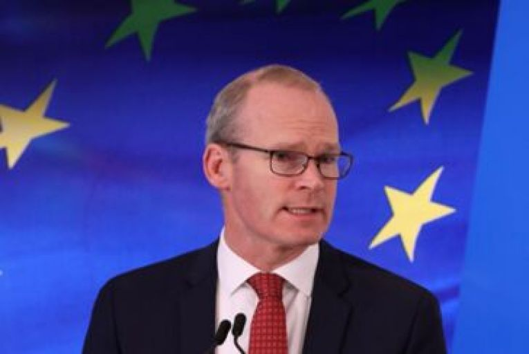 Fine Gael doubles down on Brexit as polling day looms