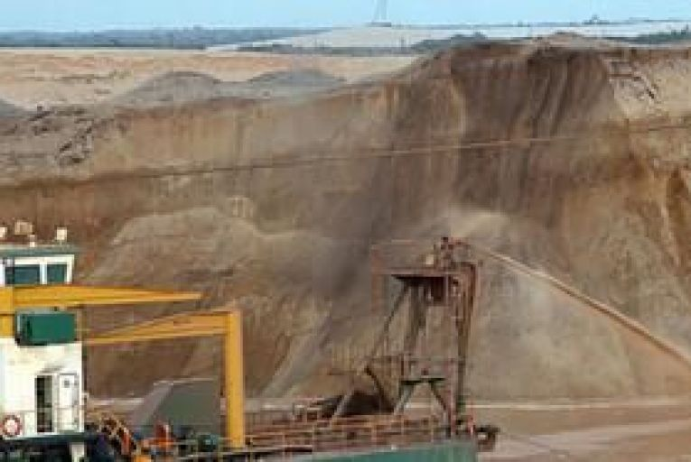 Kenmare output rises 16% in 3rd quarter