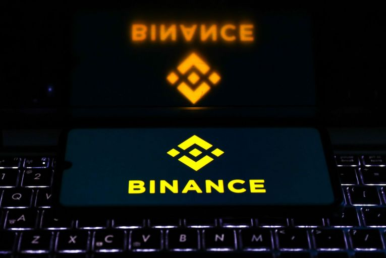 """Binance was founded in 2017 by Changpeng Zhao, a 44-year-old Chinese entrepreneur who goes by the moniker """"CZ"""". It is incorporated in the Cayman islands, but has no headquarters. Picture:Getty"""