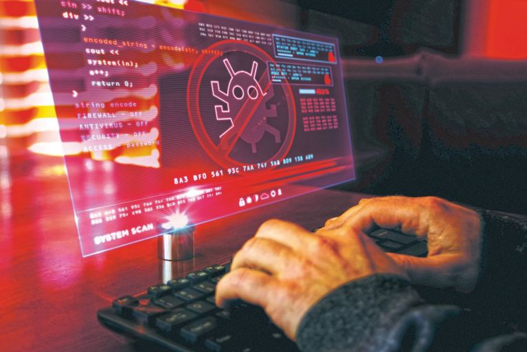 'Ransomware is increasingly being seen as a national security issue given the scale and impact on the economy'