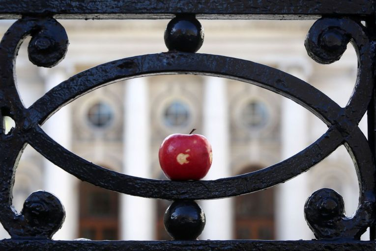 Ian Guider: Apple ruling may leave sour taste for Ireland