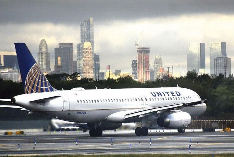 Turbulent times: United  Airlines has come in for a  wave of online criticism