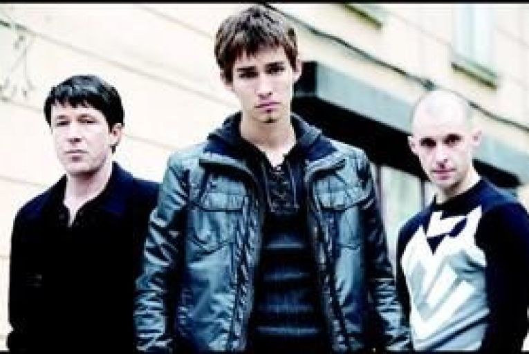 RTE\'s award-winning crime drama Love/Hate is popular in Scotland.