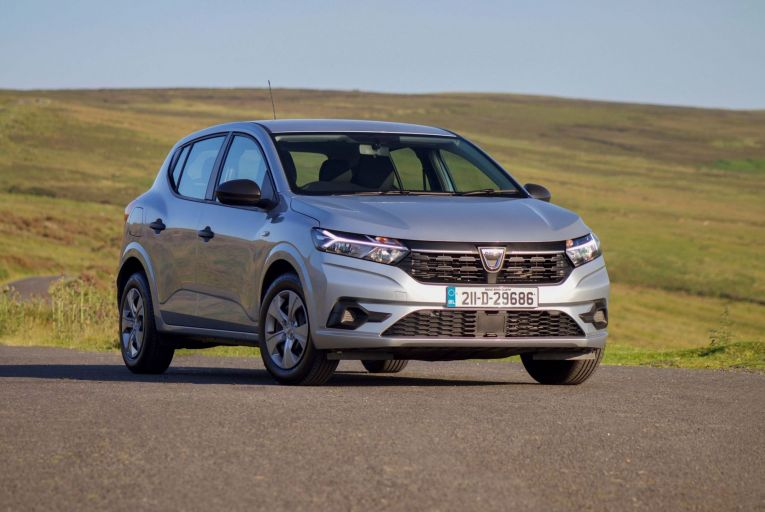 Test drive: Dacia's latest hatchback delivers at a budget price