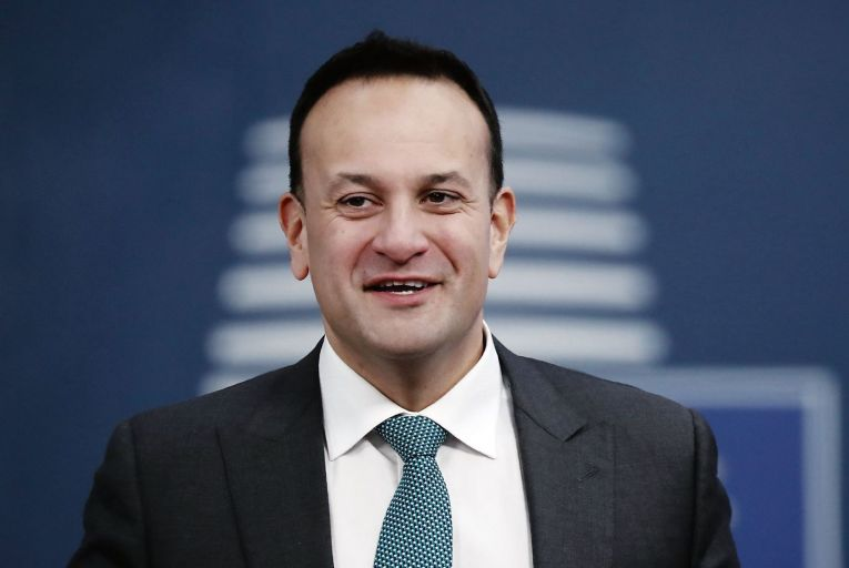 Leo Varadkar told Fine Gael TDs at their parliamentary party last week that the government would need to borrow more money to pay for further extensions to the pandemic supports beyond the current cut-off date of June 30
