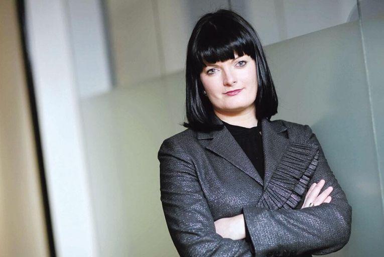 Anne-Marie Tierney-Le Roux,  head of regional development, IDA Ireland