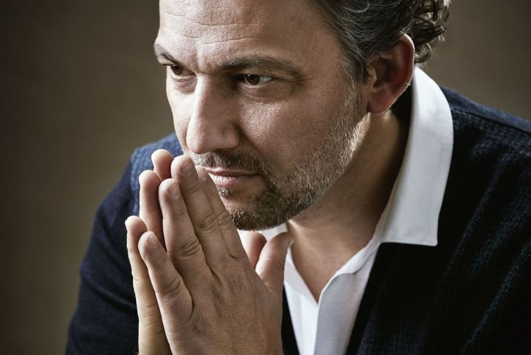 Classical Notes: Top tenor makes a plea for musicians in distress
