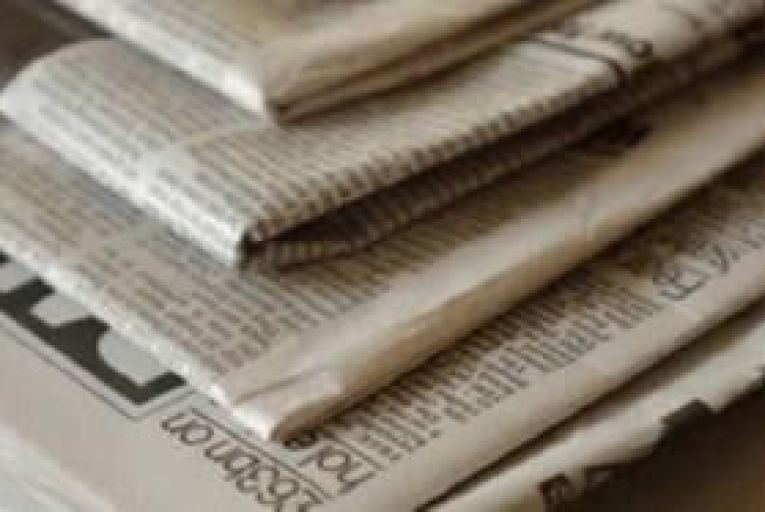 Newsround: Thursday's newspapers