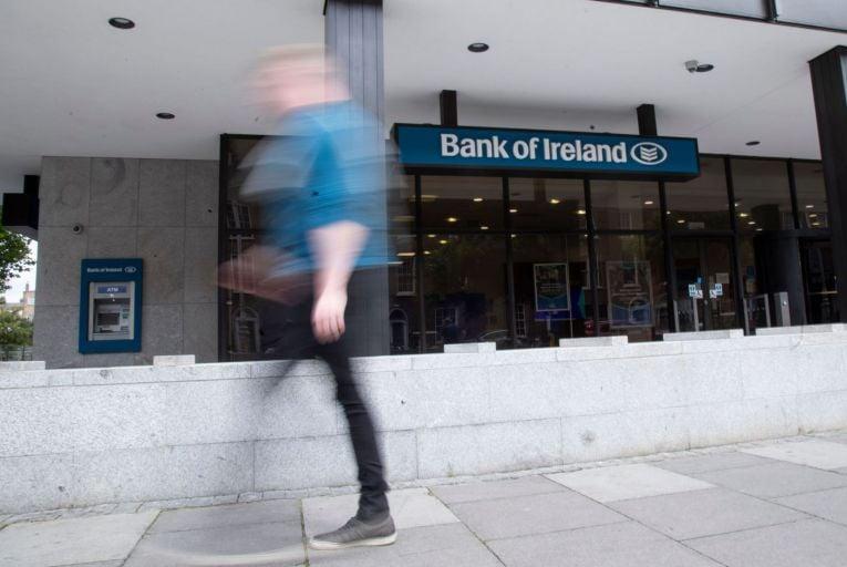 Bank of Ireland move allows asylum seekers to open accounts