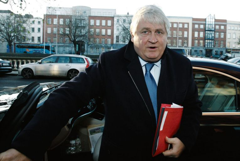 O'Brien, the reluctant media tycoon, is finally free to focus on his telecoms business