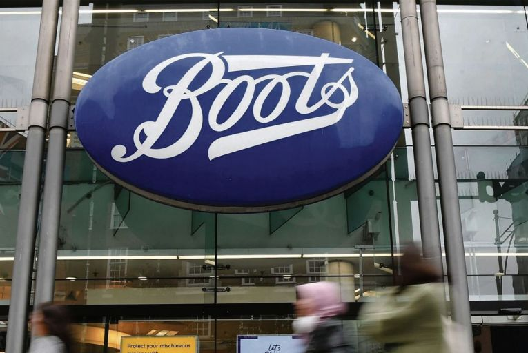 Boots: legal proceedings are being taken against the retail chain by Chandos Investments.