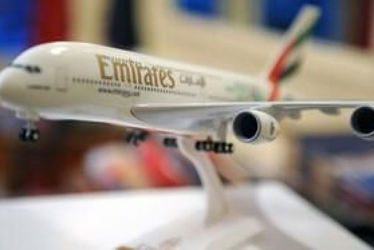 Emirates brings 25 new jobs to Dublin
