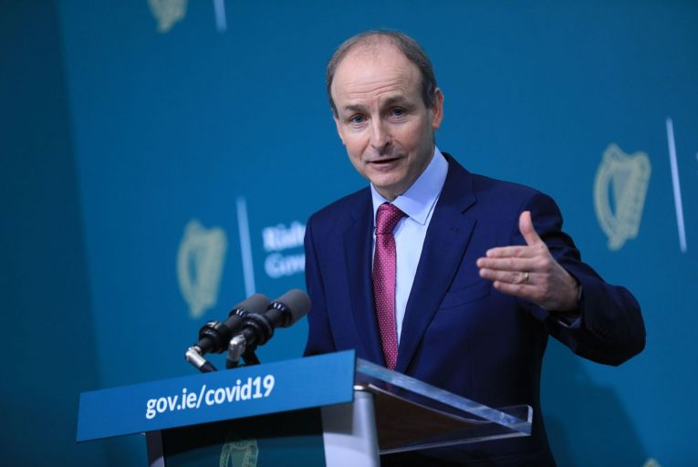 Taoiseach willing to have an inquiry into nursing home deaths