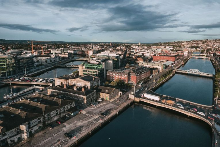 Cork is beginning to emerge from the rigours of recent months with a fresh focus on the future and a renewed sense of optimism. Picture: Getty Images