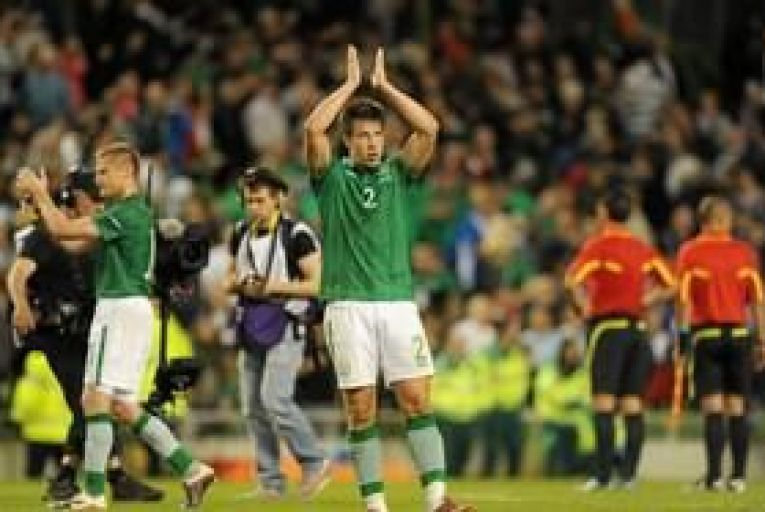 Ireland moves into top 20 ahead of Euro 2012