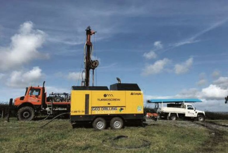 GDS: providing expertise while drilling down into industry's needs