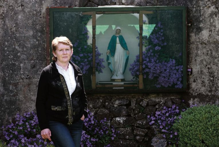 Belonging: The story of one woman's fight for justice for the Tuam babies
