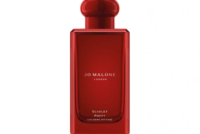 Scarlet Poppy Cologne Intense, from €101, Jo Malone London at Brown Thomas