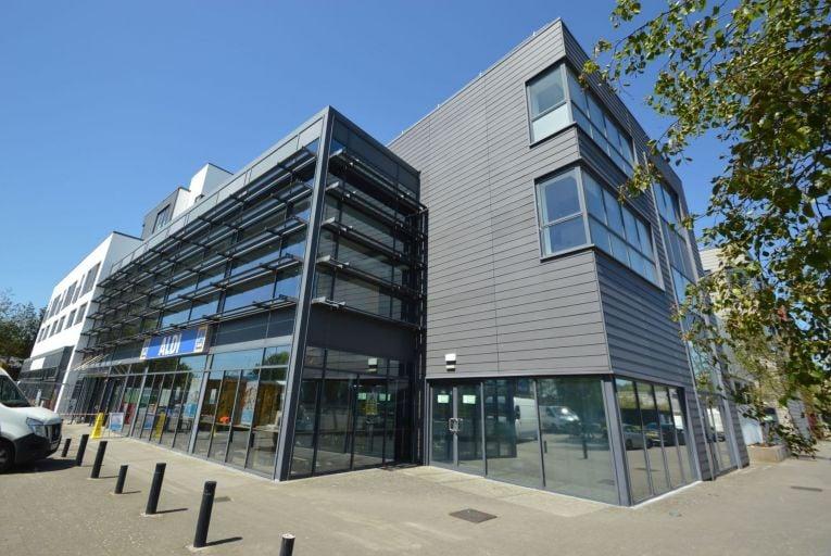 Corum adds €5.6m Cork Aldi outlet to portfolio