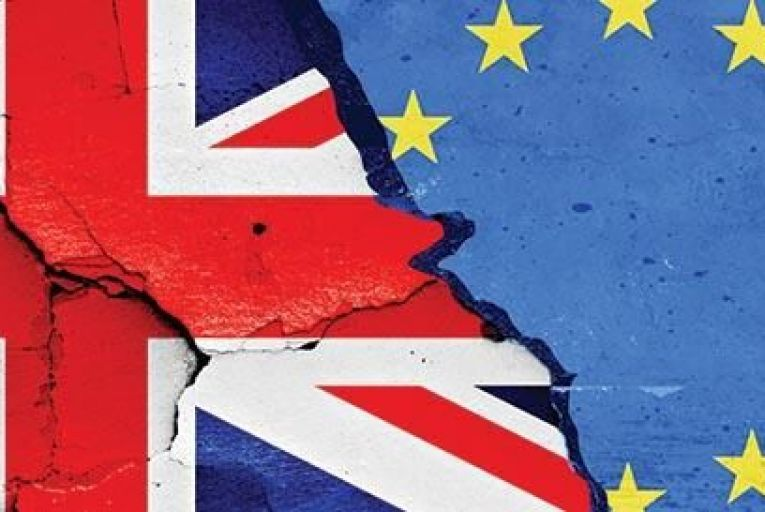 Consider this: England votes to  go, but Scotland, Wales and  Northern Ireland want to stick. Brexit falls, but how long does Britain have?