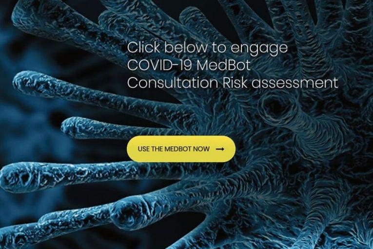 Irish tech firms join the fight against the coronavirus