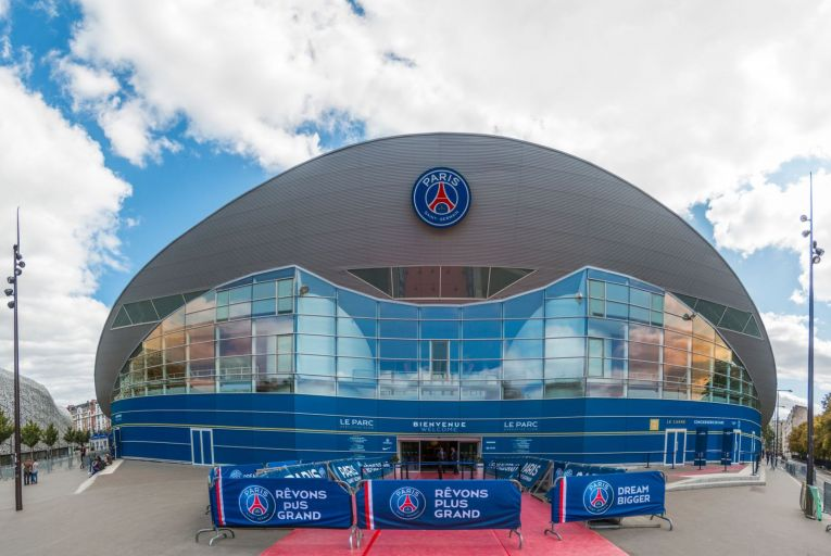 Paris Saint-Germain have won seven of the last eight titles in France and there are many other examples around Europe of clubs dominating their domestic leagues. Picture: Getty