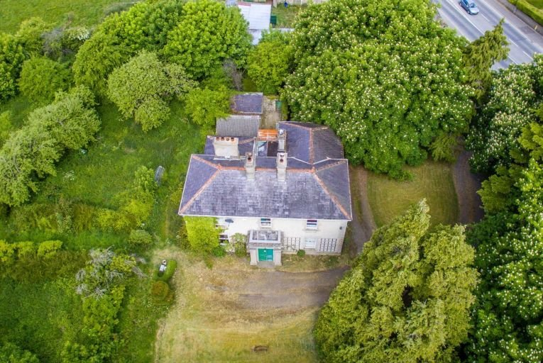 Period-style home in Leixlip sells for over €825,000
