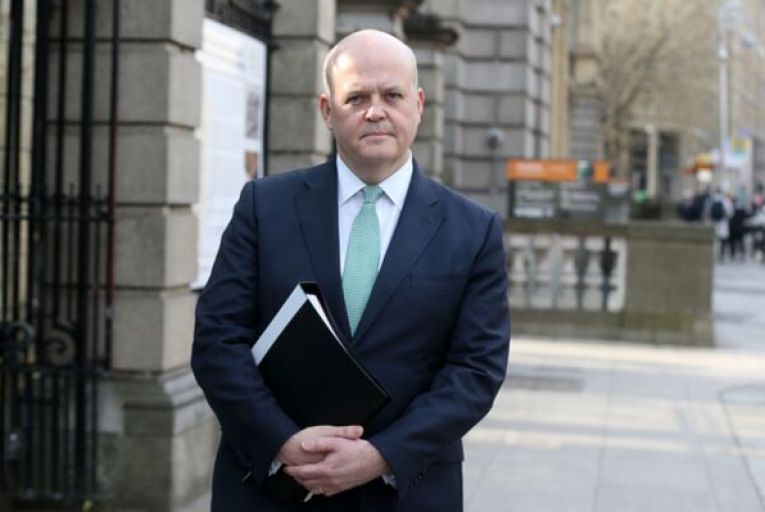 AIB staff who move to Goodbody won't be paid more than €500k cap, bank boss says