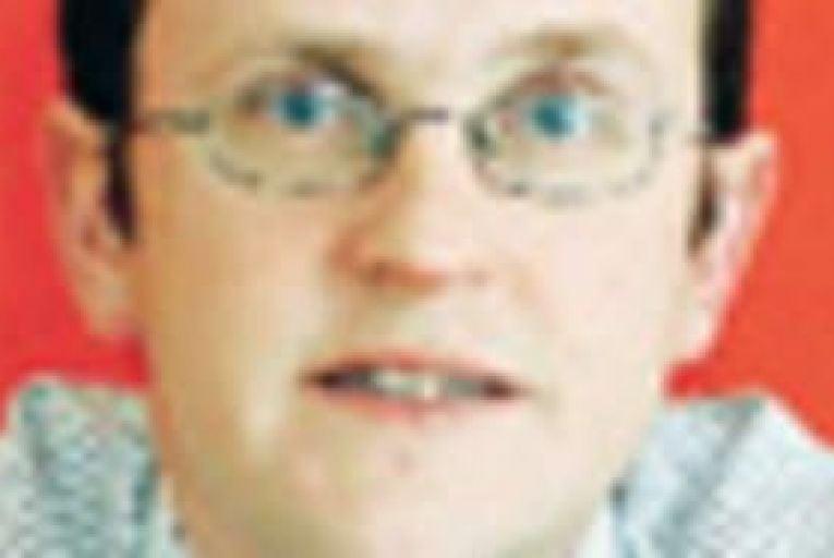 Liam D Ferguson.