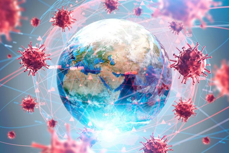 Analysis: Can we end the pandemic?