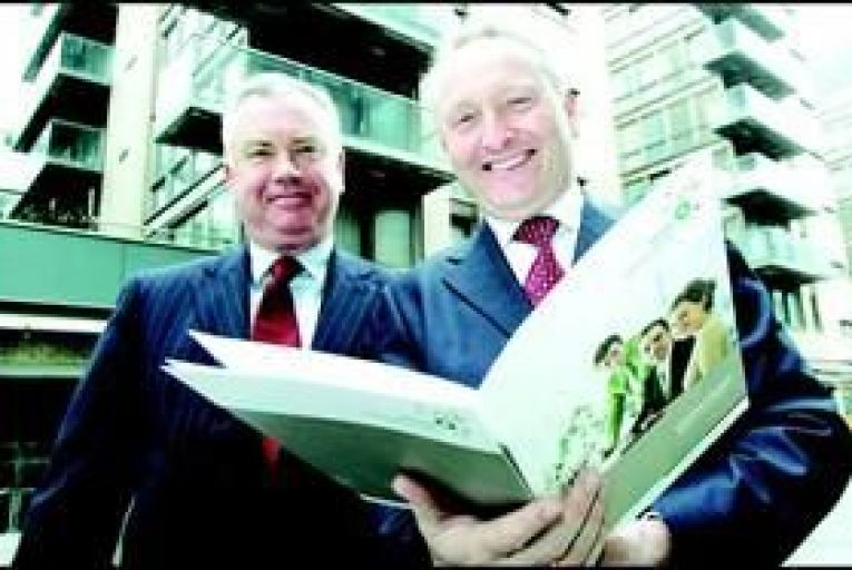 Franchising 2012: Promoting commercial excellence for lasting effect