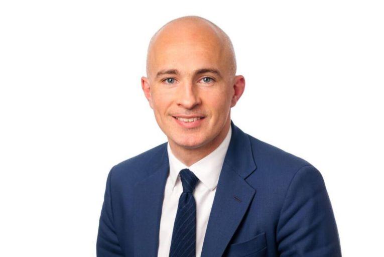 CBRE Ireland appoints corporate finance guru