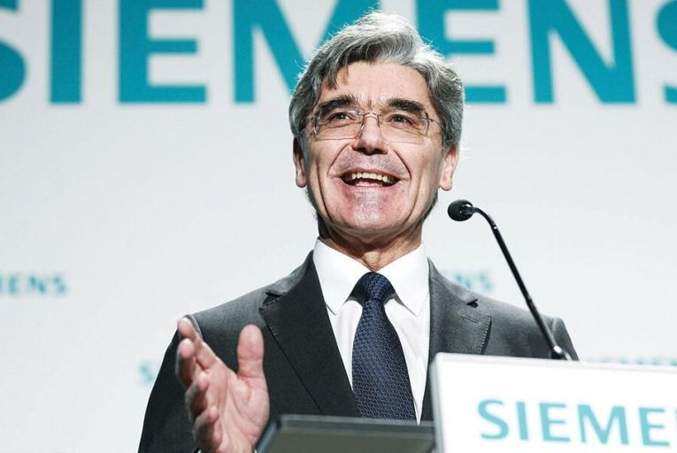 Siemens plans to spin off healthcare unit