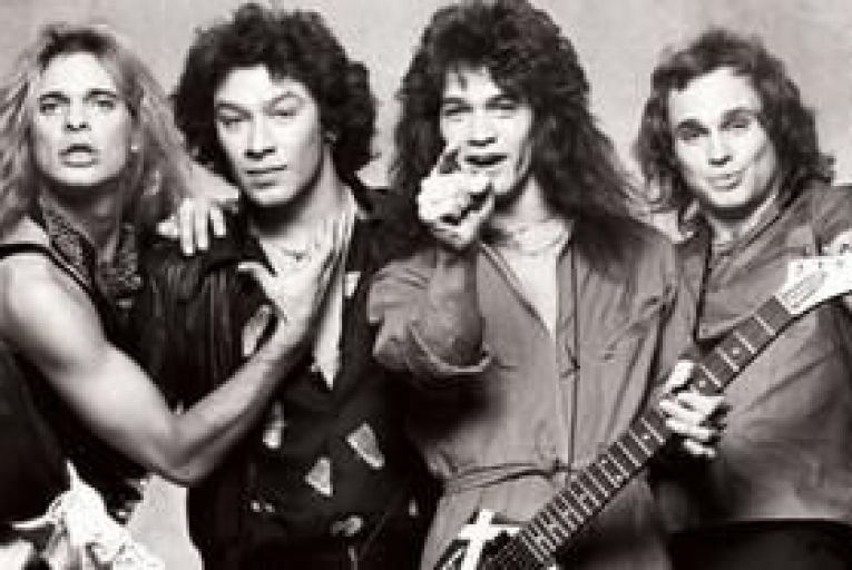 Van Halen\'s infamous brown M&Ms\' contract was actually an example of meticulous preparation. Picture: Getty