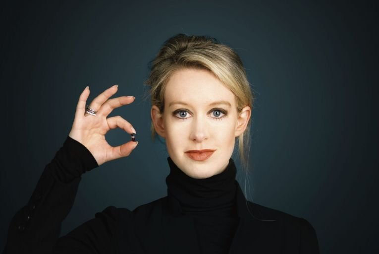 There will be blood: The jaw-dropping story of Elizabeth Holmes reaches its endgame