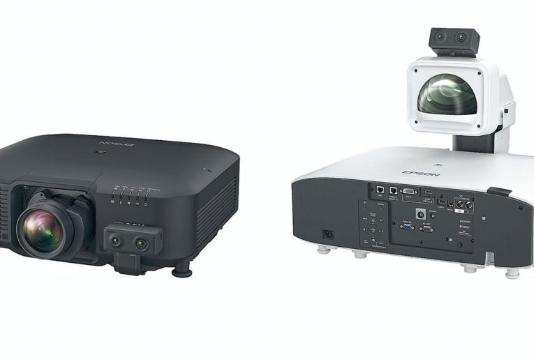 Buyer's Guide: The latest projectors from the big players