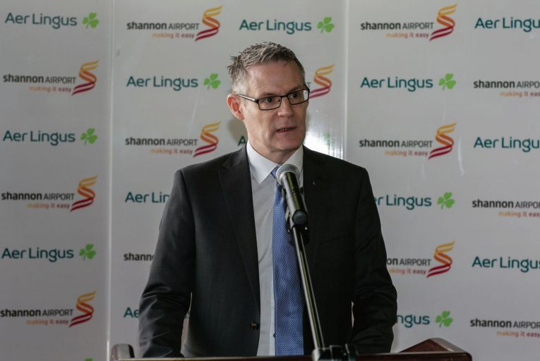Fears mount for Aer Lingus routes in Cork and Shannon
